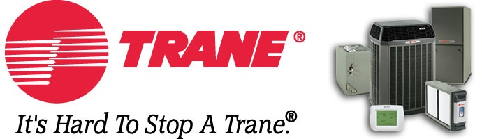 Trane Air Conditioning Systems in Dallas TX