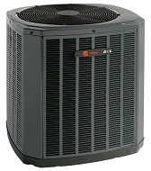 Trane XR14 air conditioning units and systems in Dallas Texas